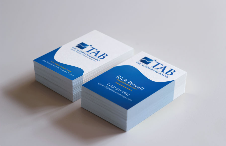 Tab Business Card1