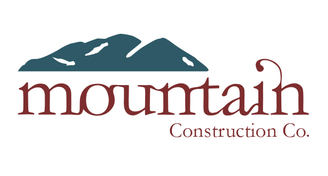 chattanooga logos mountain construction