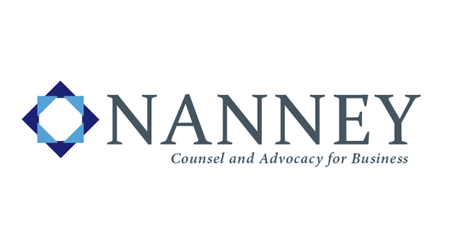 chattanooga logos nanney law